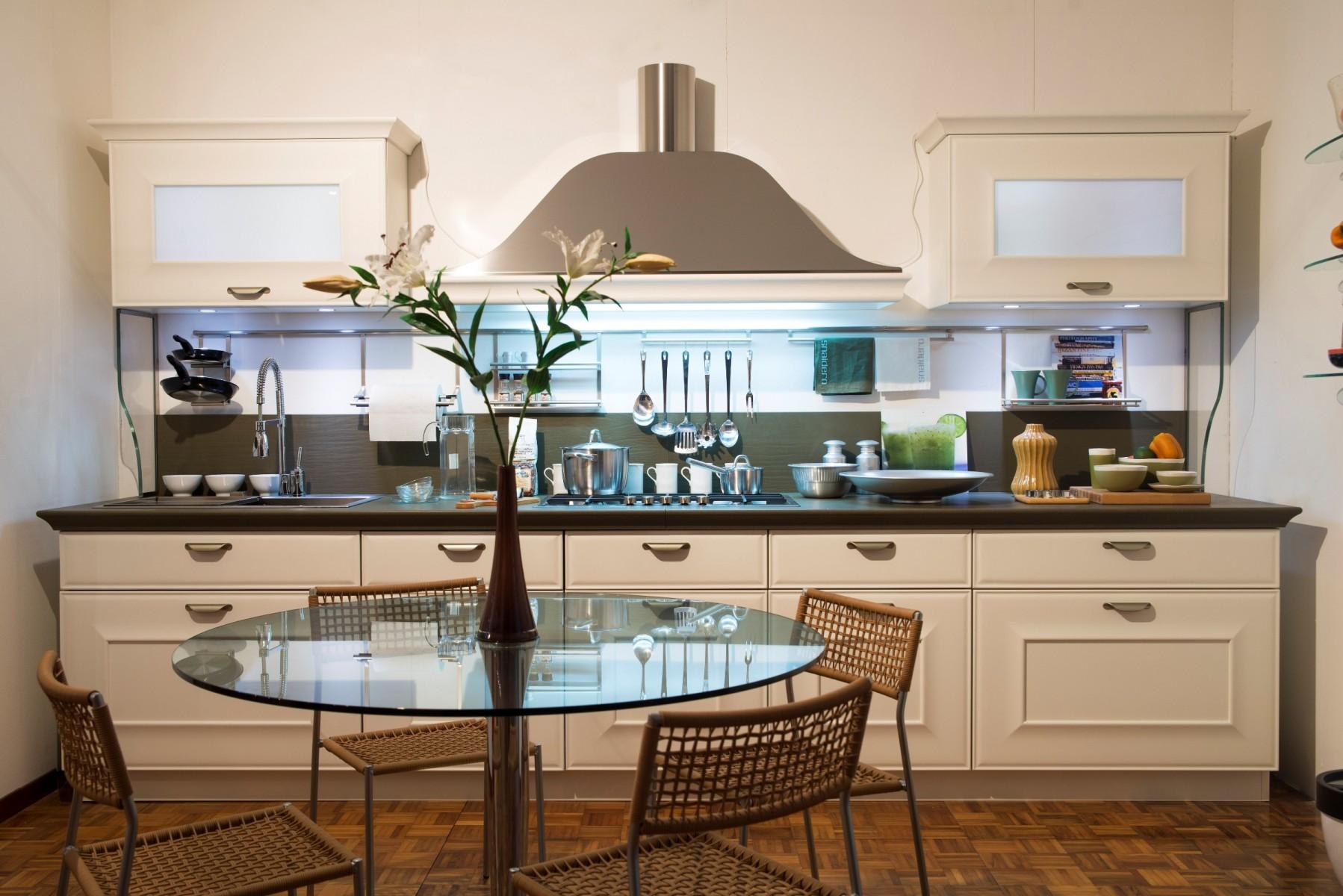 Alberto Salutini Mobili Cucine Snaidero Ponsacco | GIOCONDA