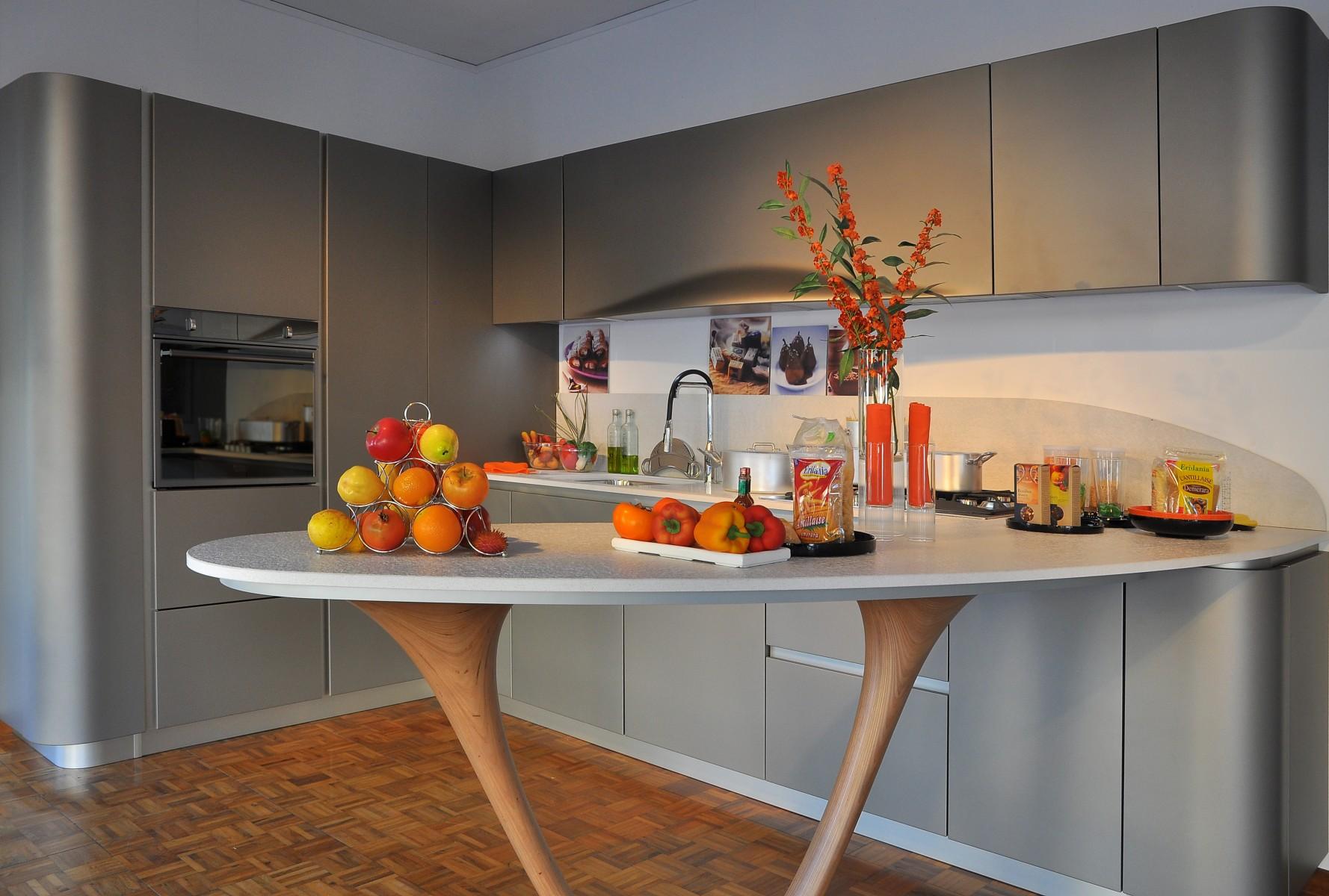 Alberto Salutini Mobili Cucine Snaidero Ponsacco | OLA 20