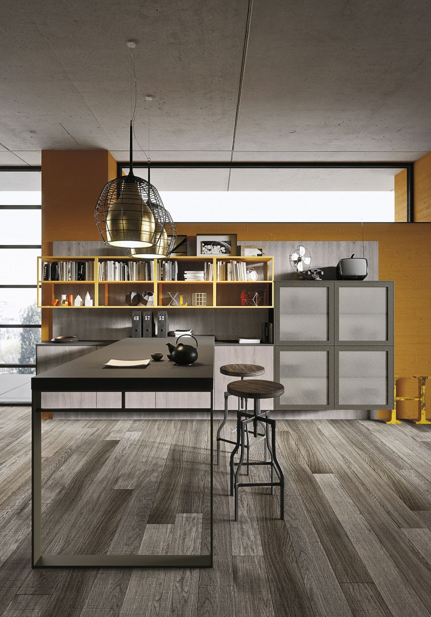 Bruni Cucine. Great Torre Palazzelle Adv Magazine Advertising ...