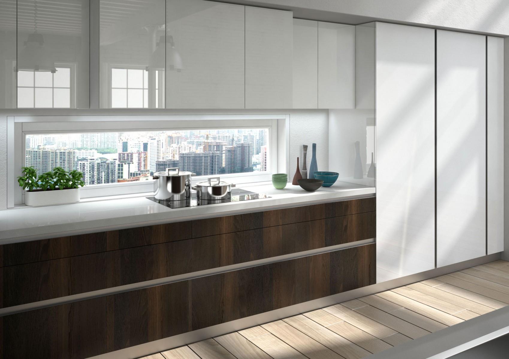 Alberto salutini mobili cucine snaidero ponsacco way for Snaidero cucine